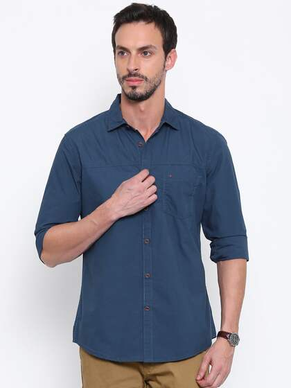 82be7ef902 Indigo Nation Shirts - Buy Indigo Nation Shirt Online