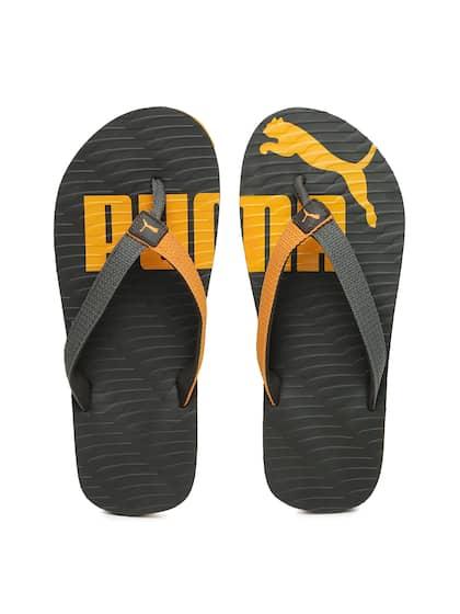 d725d6e222f2 Puma Flip Flops Hat Flats - Buy Puma Flip Flops Hat Flats online in ...