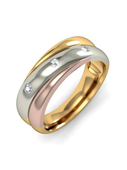 Rings Buy Ring For Men Women Online In India Myntra
