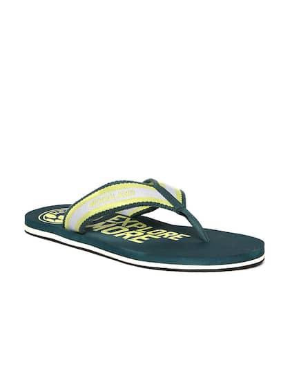 4d36cf83d Woodland Casual Flip Flops - Buy Woodland Casual Flip Flops online ...