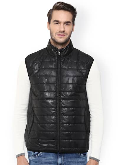 2958290dff20a Mufti Jackets - Buy Mufti Jacket Online in India