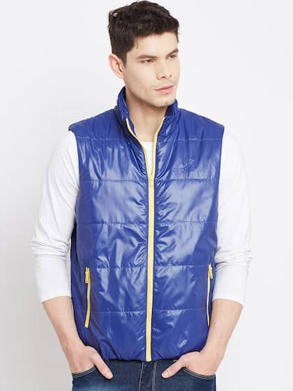 149a1bcd7a08df John Players. Sleeveless Padded Jacket