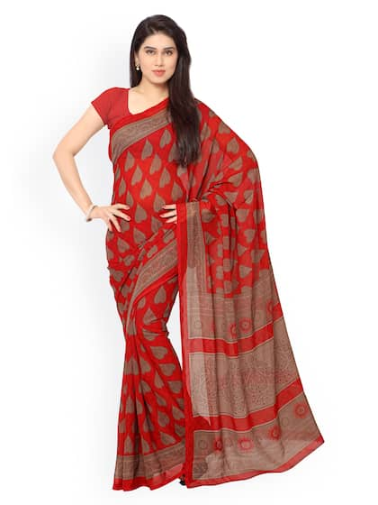 19fa179c747 Triveni Sarees - Buy Triveni Saree Online in India