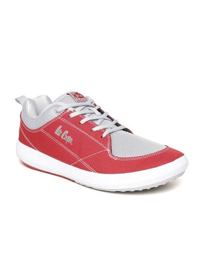 3416be55d19 Red Sports Shoes - Buy Red Sports Shoes online in India