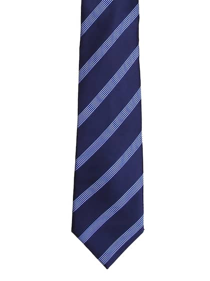 f93eac1c583b Buy Tie & Bow Tie Online at Great Price - Myntra