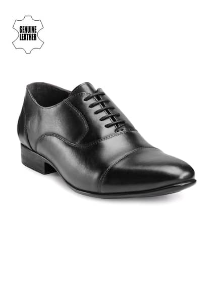 7676a3f477 Oxford Shoes - Buy Oxford Shoes online in India