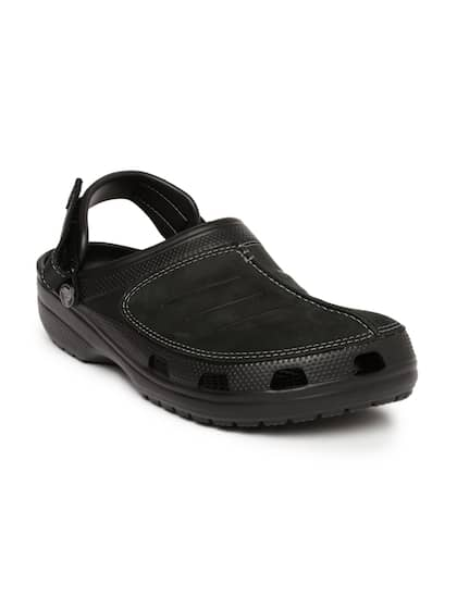 6dc10a6c3 Crocs Men Yukon - Buy Crocs Men Yukon online in India