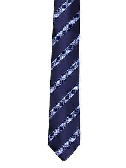 e61619e5171f Ties - Buy Tie for Men & Kids Online in India | Myntra
