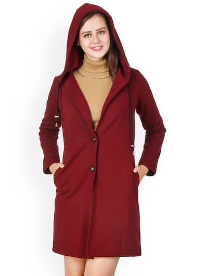Coats Buy Coats Online In India At Best Price