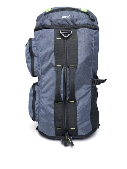 fb53f1891ab Gym Bags For Men - Buy Mens Gym Bag Online in India   Myntra