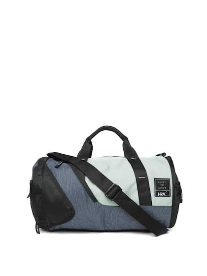 Gym Bags For Men - Buy Mens Gym Bag Online in India   Myntra 180551037d
