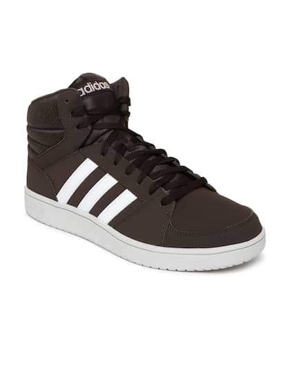 the best attitude a0675 9f63c ADIDAS NEO. Men Vs Hoops Mid Sneakers