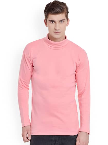 5ca910fd01 Turtle Neck Tshirts - Buy Turtle Neck Tshirts online in India