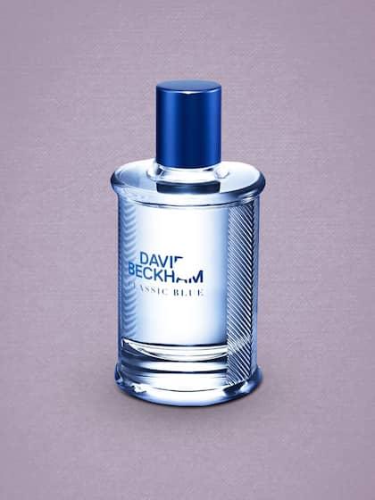 David Beckham Fragrance Buy David Beckham Fragrance Online In India
