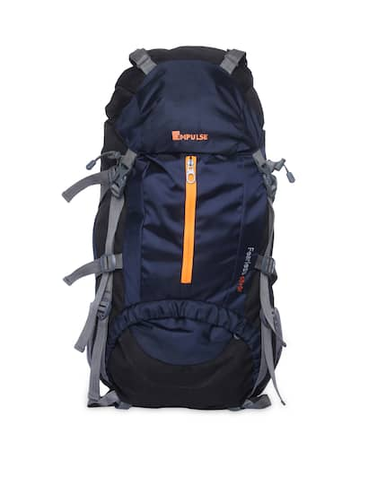 c9b74af471ab Impulse. Unisex 65 Litres Rucksack. Sizes  Onesize. Rs. 1199Rs. 3999(70%  OFF). VIEW SIMILAR. Add to bagwishlist