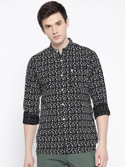 4a02786c5 Casual Shirts for Men - Buy Men Casual Shirt Online in India