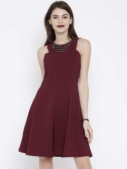 2f5660466117 Skater Dress - Buy Latest Skater Dresses Online in India