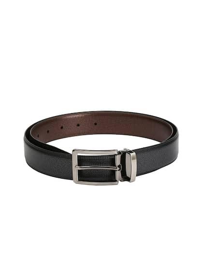 7802e8b3823ddb Belt For Men - Buy Men Belts Online in India at Best price