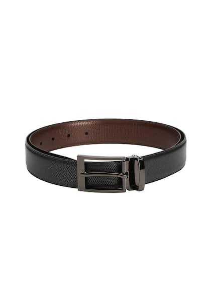 c70f779ac04 Belt For Men - Buy Men Belts Online in India at Best price