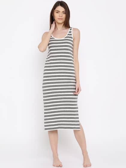 fe71189e5d Slumber Jill Cotton Nightdresses - Buy Slumber Jill Cotton ...