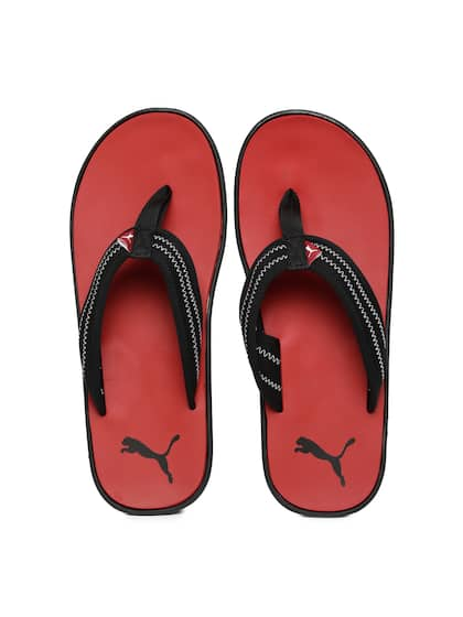 Puma Men Flip Flops Bath Accessories - Buy Puma Men Flip Flops Bath ... 26bce597e