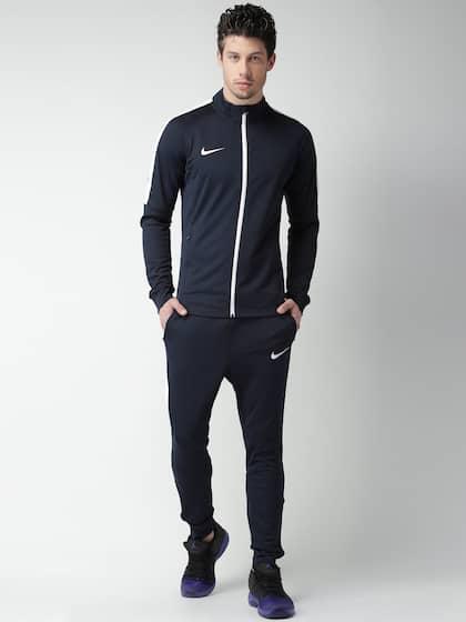 Nike Tracksuit Buy Nike Tracksuits For Men Online Myntra