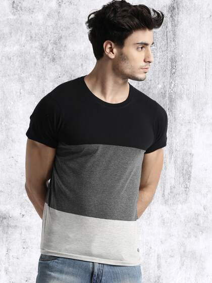 T Shirts - Buy T Shirts online in India