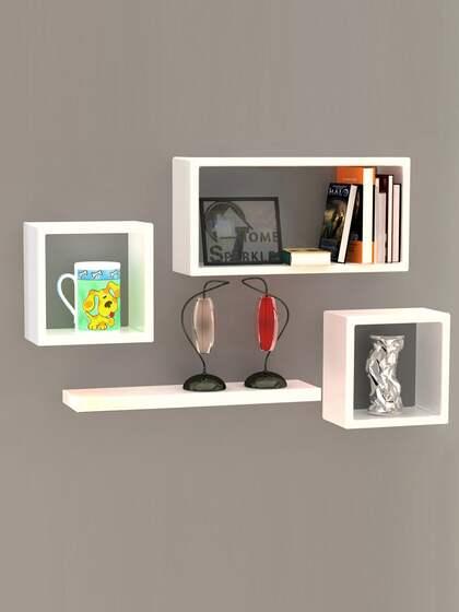Wall Shelves - Buy Wall Shelf Online in India   Myntra