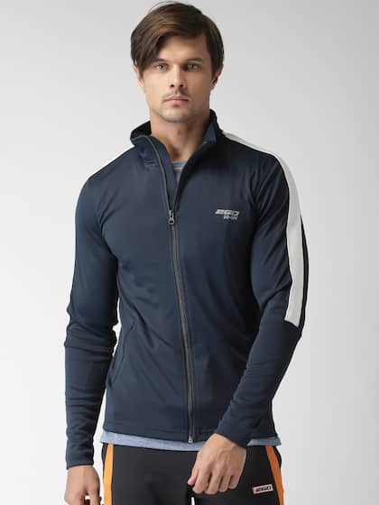34aea9cb5 Jackets for Men - Shop for Mens Jacket Online in India | Myntra