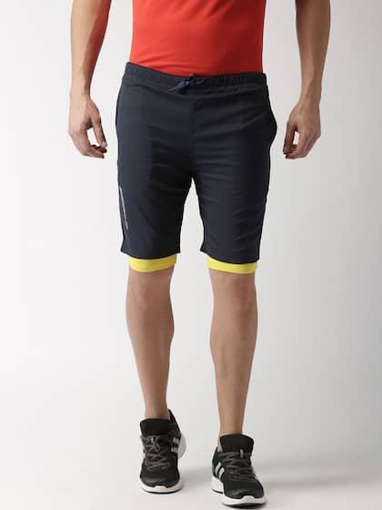 f4626cff82 Men Shorts - Buy Shorts & Capris for Men Online in India | Myntra
