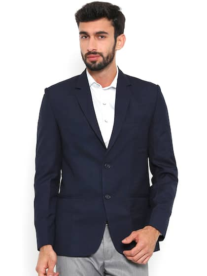 5c5b09be77b113 Blazers - Buy Blazer Online at Best Price in India | Myntra