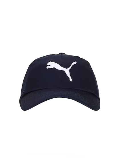 477632aae1b Men Puma Fila Caps - Buy Men Puma Fila Caps online in India