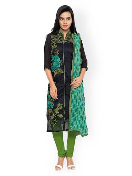 d23259a080 Cotton Dress Material - Buy Cotton Dress Material Online in India