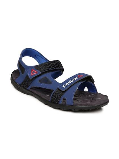 dea584ae104f Reebok Floaters - Buy Reebok Sports Sandals online in India