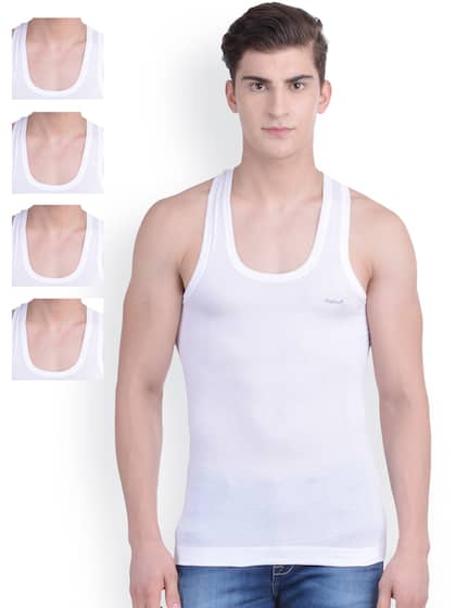 879bcee2757416 Vests For Men - Buy Mens Innerwear Vests Online - Myntra