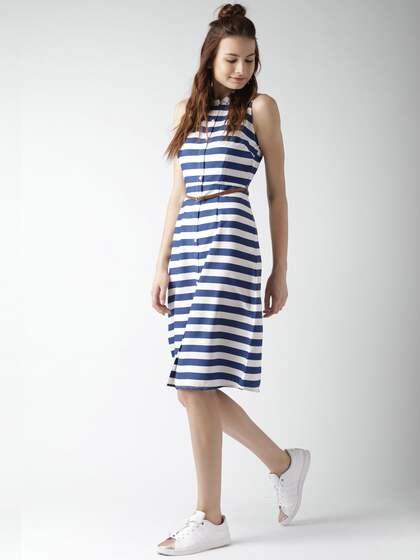 f387754a55 Shirt Dress - Buy Shirt Dress online in India