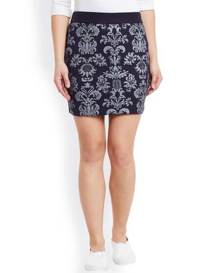 51f1e99875 Rider Republic Skirts - Buy Rider Republic Skirts online in India