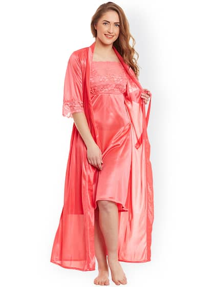 a28d014bc3 Night Dresses - Buy Night Dress   Nighty for Women   Girls Online