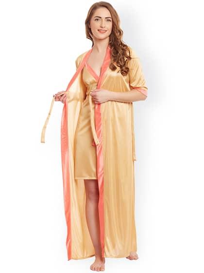 e96ff959d261 Women Loungewear   Nightwear - Buy Women Nightwear   Loungewear ...