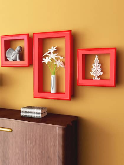 748ce3ffb88 Wall Shelves - Buy Wall Shelf Online at Best Prices