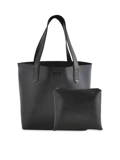 17d28641bd711 Tote Bag - Buy Latest Tote Bags For Women & Girls Online | Myntra