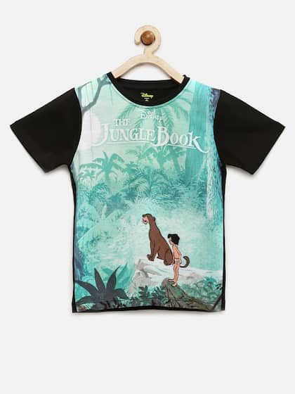 17a967b8a Boys T shirts - Buy T shirts for Boys online in India
