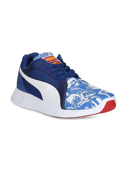 Superman Sneakers Casual Shoes - Buy Superman Sneakers Casual Shoes ... 7f714665b
