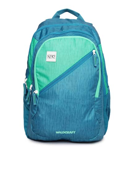 Wildcraft Wiki Backpack - Buy Wildcraft Wiki Backpack online in India 70b2ccb1fd260