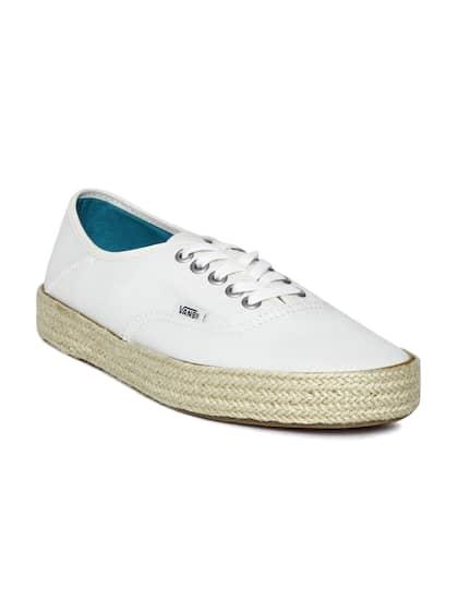 e6e00b39a16b Vans Shoes - Buy Vans Shoes Online in India