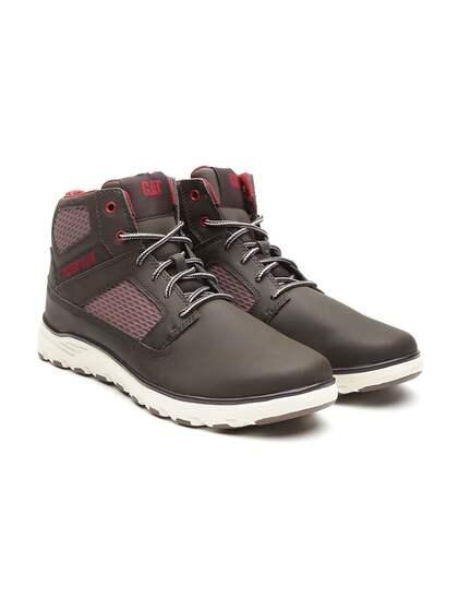 d69d9bcf5aae4 CAT Shoes - Buy CAT Shoes For Men at Best Price Online | Myntra