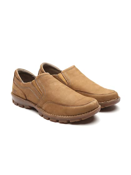 e7da725bcba7 CAT Shoes - Buy CAT Shoes For Men at Best Price Online | Myntra
