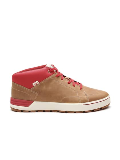 Cat Shoes Buy Cat Shoes For Men At Best Price Online Myntra