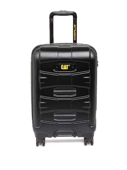 7c14c13d46 CAT. Unisex Cabin Trolley Suitcase