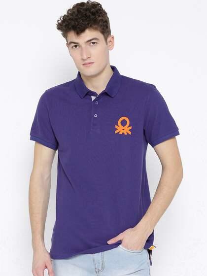d6f1f278 UCB T-shirt - Buy United Colors of Benetton T-shirts for Men & Women